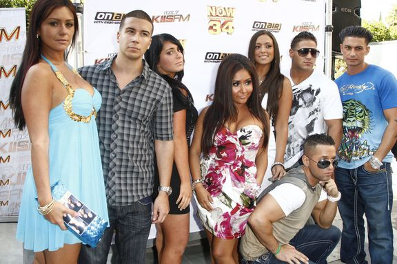 Jersey Shore's Deena Cortese Talks Ronnie Magro's Absence From Reunion