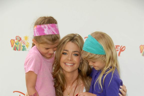 The 10 Best Single Moms In Hollywood!