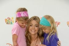 Denise Richards Kicked Out Of Her House