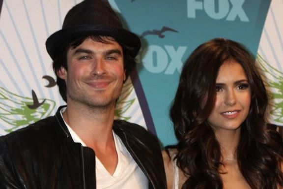 10 Celebrity Couples That Should Get Back Together!