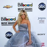 Carrie Underwood's Style: Vote on 15 Different Looks