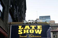 Former Intern Serves Letterman Class-Action Lawsuit