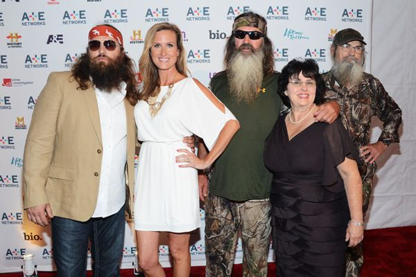 10 Things You Didn't Know About Duck Dynasty