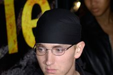Eminem Reconciles With His Mom In New Video
