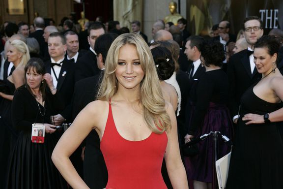 10 Things You Didn't Know About Jennifer Lawrence!