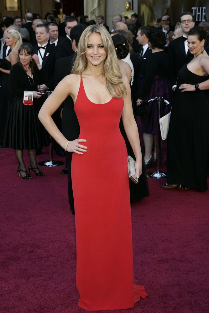 Things You Might Not Know About Jennifer Lawrence - Fame10