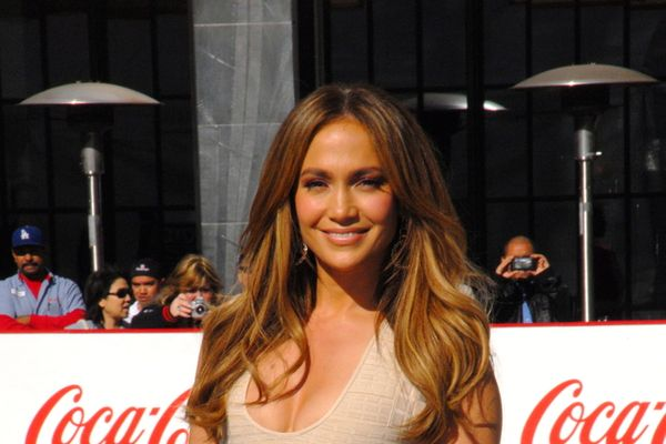 10 Things You Didn't Know About Jennifer Lopez