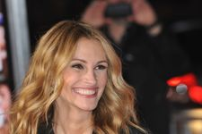Julia Roberts Is The New Face Of Givenchy