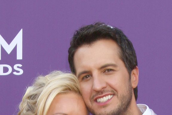 Country Music's 10 Cutest Couples!