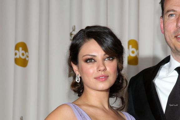 Mila Kunis' 10 Sexiest Red Carpet Looks