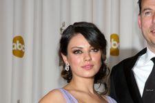Mila Kunis' 10 Sexiest Red Carpet Looks