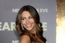 "Forbes: Sofia Vergara ""More Powerful"" Than Ellen, Angelina Jolie"
