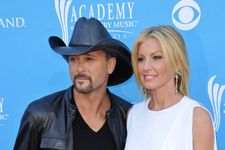 Daughter Of Tim McGraw And Faith Hill Shows Off Singing Skills