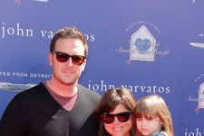 Tiffani Thiessen Is Pregnant With Baby Number 2