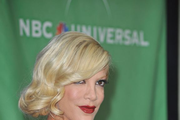 10 Things You Didn't Know About Tori Spelling!