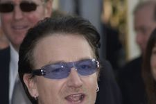 Bono Still Can't Play Guitar 5 Months After Cycling Accident