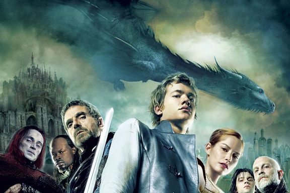 8 Young Adult Fantasy Movies That Were a Critical Flop