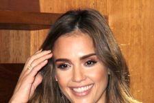 11 Stars Who Look Better Brunette (Photos)!