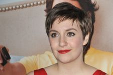 Lena Dunham Apologizes For Controversial Statement In New Book