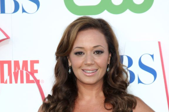 Leah Remini's 7 Most Shocking Claims From Her Tell All Book