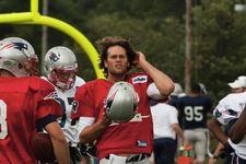 Tom Brady Posts Funny April Fools Prank To Facebook