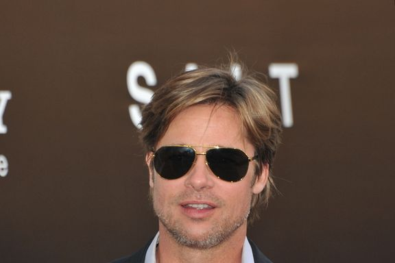 Things You Might Not Know About Brad Pitt
