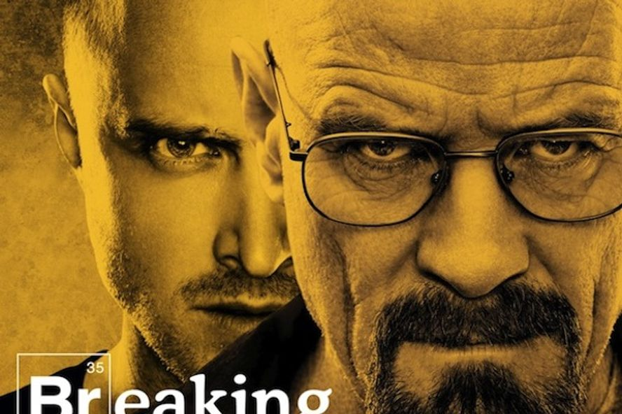 10 Most Shocking Moments From Breaking Bad