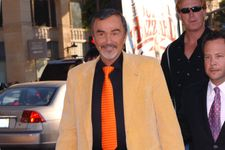 Burt Reynolds Looks Frail At Rare Red Carpet Appearance