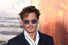 Johnny Depp Subpoenaed In Bizarre Murder Case