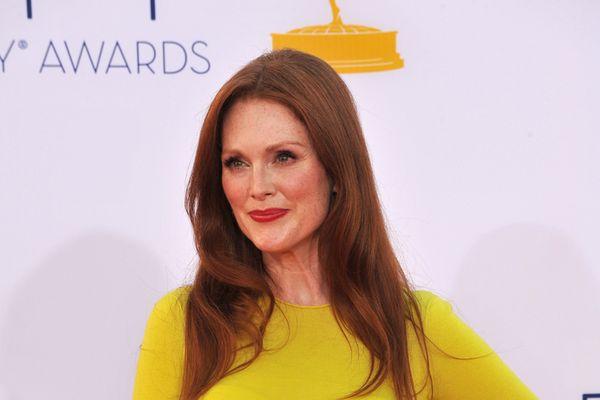 12 Celebrity Moms Who Gave Birth Over 40