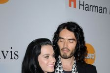 Katy Perry Reveals She Hasn't Talked To Ex Russell Brand Since Divorce Text