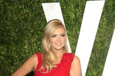"""Kate Upton Leaves Massive Bruise On """"The Other Woman"""" Costar!"""