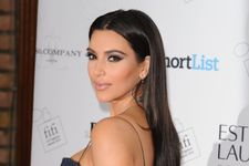Kim Kardashian Dishes Wedding Plans on 'Jimmy Kimmel Live'