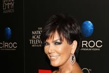 Kris Jenner And Chris Rock Dine Out Together
