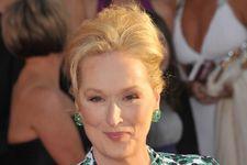 Meryl Streep Calls Walt Disney Racist, Sexist and Anti-Semitic!