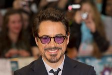 Robert Downey Jr. Surprises Fans At Avengers Charity Screening