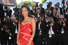 Rosario Dawson Has Adopted 12-Year Old Daughter