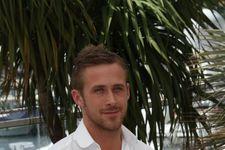 Culkin Wearing A Photo Of Gosling Wearing A Photo Of Culkin!