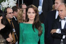 Angelina Jolie Accused Of Racism In New Movie