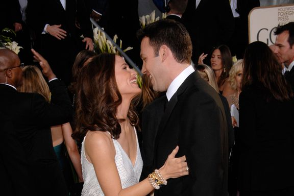 Hollywood's 11 Cutest Couples Right Now!