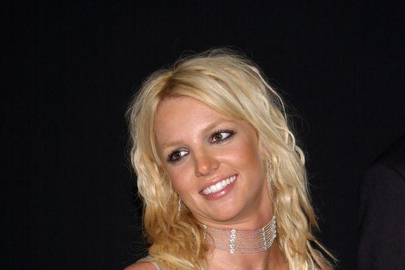 Oops! Gli 8 peggiori red carpet di Britney Spears