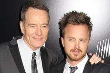 Emmys: 'Breaking Bad' Sews Up Series With Big Award Wins