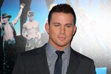 Channing Tatum Talks Magic Mike XXL And Joe Manganiello's Dance Moves