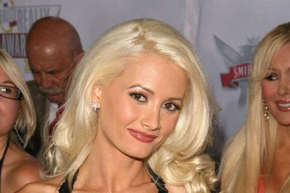 8 Shocking Revelations From Holly Madison's Book