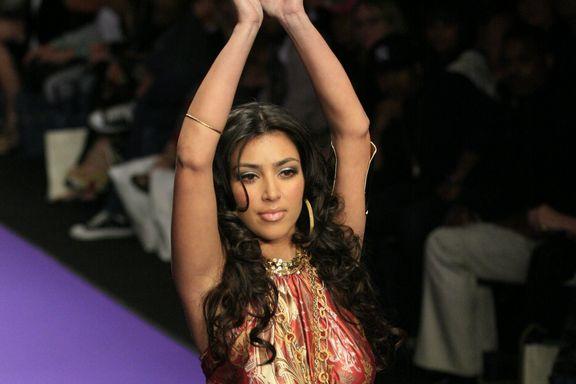 Rare Pics Of Kim Kardashian You Haven't Seen