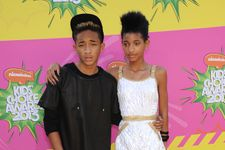 Willow And Jaden Smith Give Completely Awkward Interview
