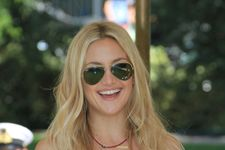 Things You Might Not Know About Kate Hudson