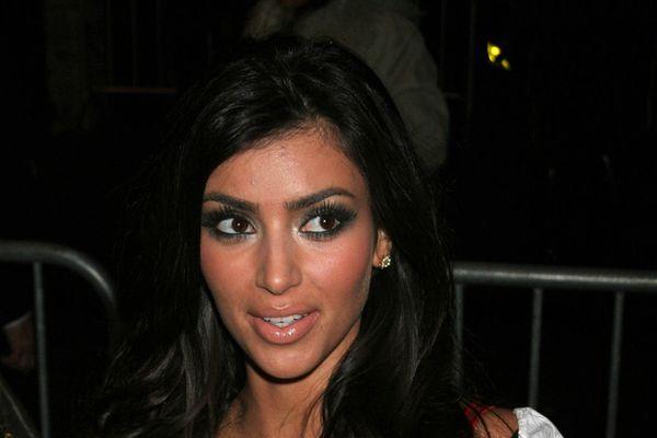 10 Things You Didn't Know About Kim Kardashian!