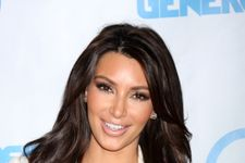 Kim Kardashian and Kanye West Set Wedding Date!