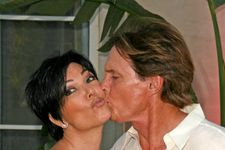 What Kris Jenner Did With Bruce Jenner on Valentine's Day